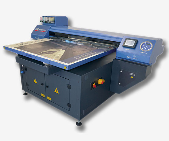 dse 100 200 aluprinter 550