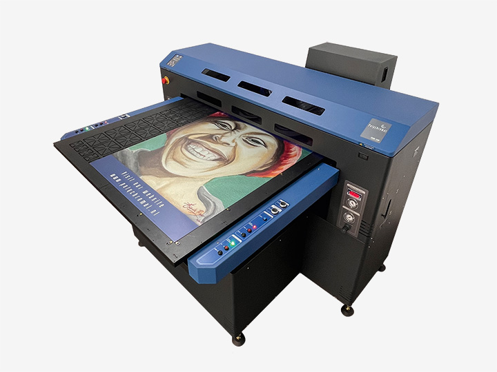 DSE Aluprinter