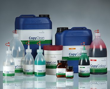 CopyColour - photographic ink