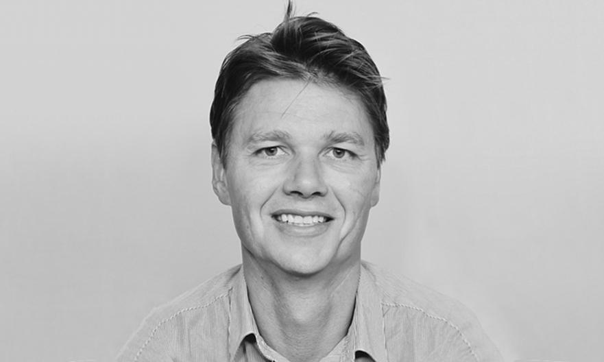 Nieuwe Support medewerker digital printing - Marco Koolbergen